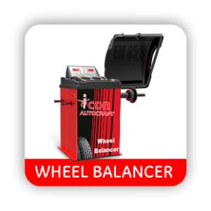 Tyre Changers Wheel Balancers and Wheel Alignment