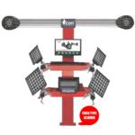 Wheel Alignment Machine Model EL200