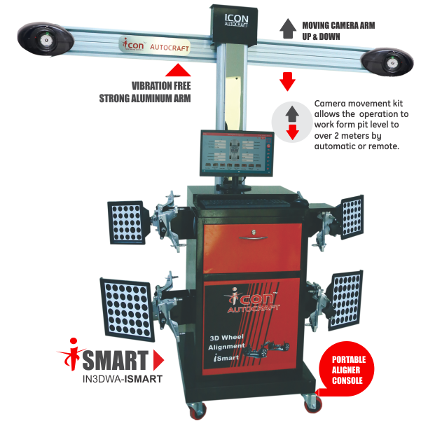 Wheel Alignment Machine in Panchkula
